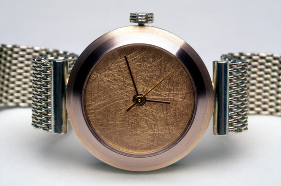 Wrist Watch by Eimear Conyard
