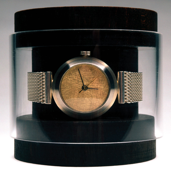 Wrist Watch No.10 by Eimear Conyard