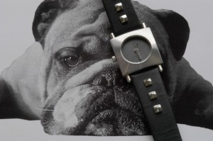 Wrist Watch No.10: Watch Dogs - Bulldog